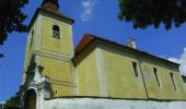 Kostel sv.Vincence