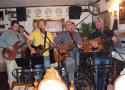 "Country Band ""KOBŘI"""
