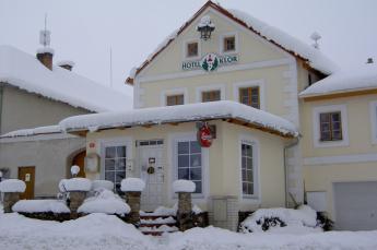 Hotel Innen Klor